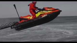 Sea-Doo 2014 - Search and Rescue  (SAR)