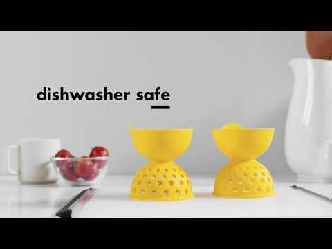 Set Escalfador de Huevos - OXO