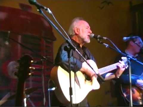 DJU & THE MOONBEAMS 05 good rocking to night  .17 octobre 2009 le cornemuse arleuf