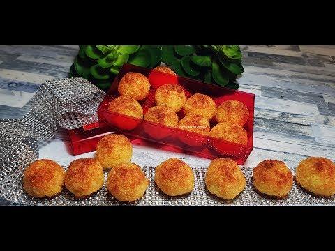 Bolachas de coco - Coconut Crackers  - 𝓡𝓮𝓬𝓮𝓲𝓽𝓪𝓼 𝓭𝓪 𝓥𝓲𝓴𝓽𝓸𝓻𝓲𝓪 👩🍳