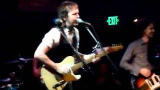 Automatic Blues - Chuck Prophet - Tractor Tavern - Seattle - 2/22/12