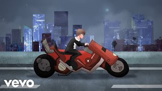 The Kid LAROI, Juice WRLD - GO (Official Visualizer)