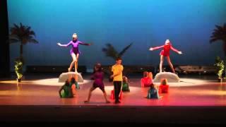 "Diamond School of Dance ""Real In Rio"""