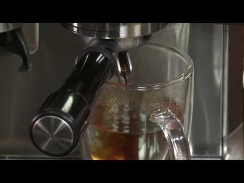 Breville -- Espresso Recipe: Another Take On Irish Coffee