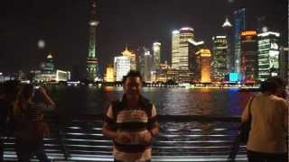 Shanghai, China [HD] | Travel In 5 Hours | Travel VLOG