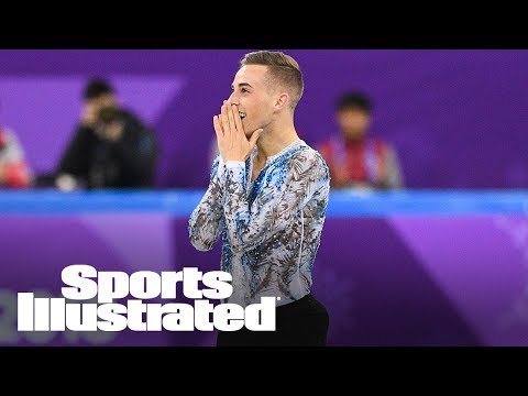 Was Adam Rippon Robbed By The Olympic Judges?   SI NOW   Sports Illustrated