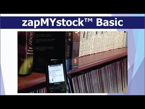 zapMYstock Basic