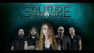 Solitude Within - Fade Away (Lyrics Video)
