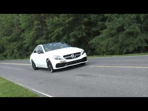 RENNtech S63 AMG ECU Upgrade Downpipes BOV and more