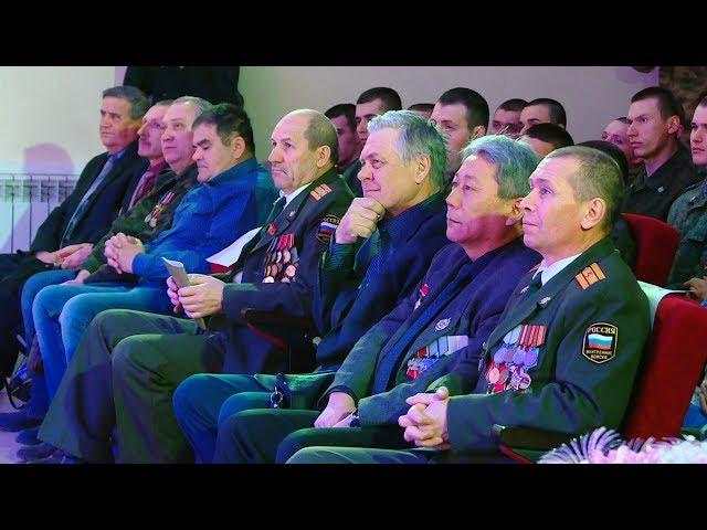 К тридцатилетию вывода войск из Афгана