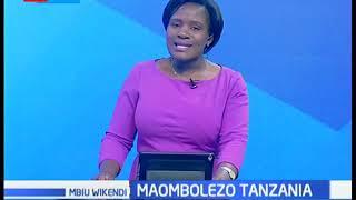 Mkasa wa Moto Tassia| Mbiu ya KTN full bulletin