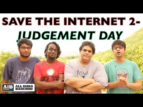 AIB's Save the Internet 2: You have just 24 hours to speak up about telecom companies ruining the web