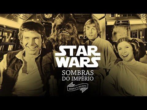Star Wars: Sombras do Império - Steve Perry
