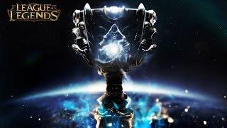 【GMV】 ▸ GLÓRIA ! • [League of Legends]