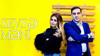 Sebnem Tovuzlu & Terlan Novxani - Sevse Meni 2018 / Official Audio