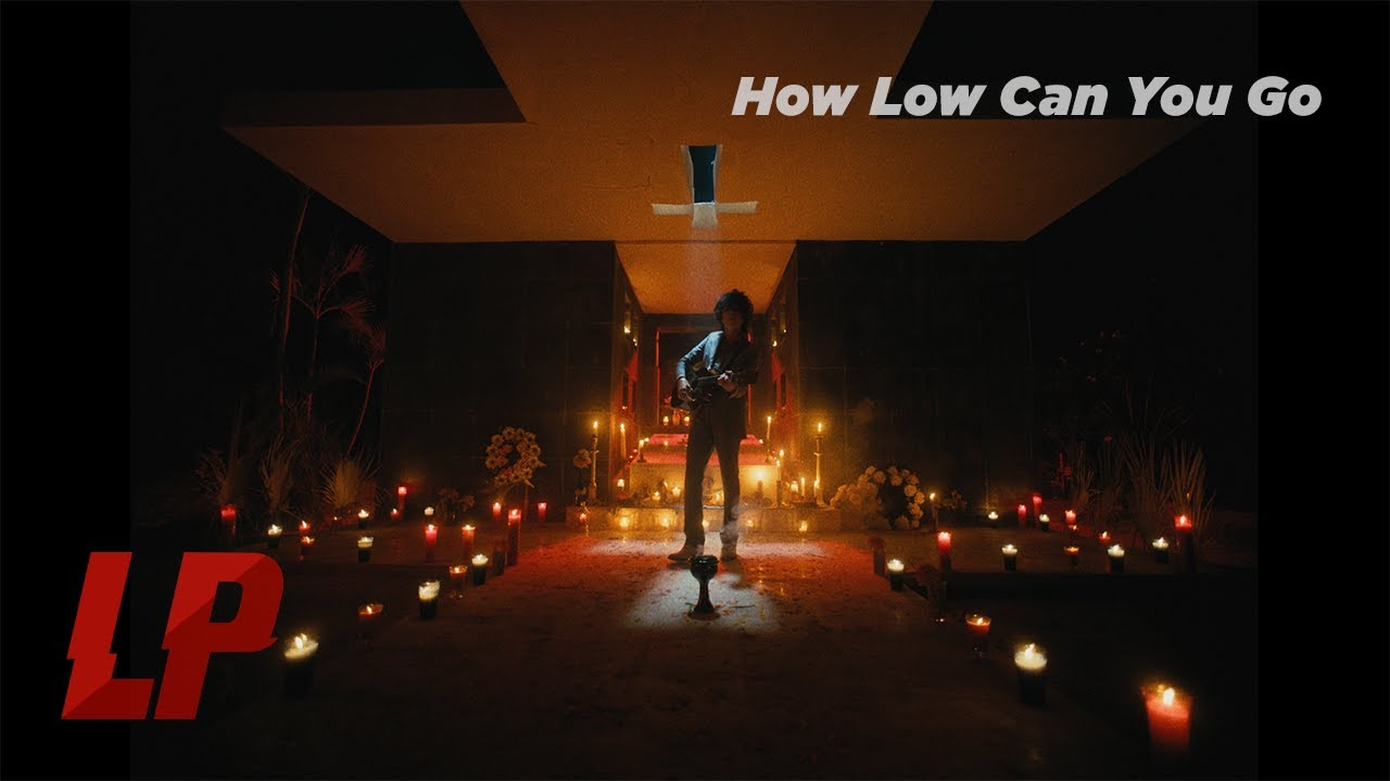 LP — How Low Can You Go