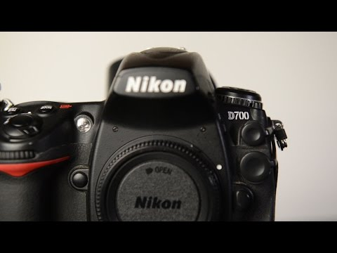 Nikon D700 Review: Nikon's Best FX Camera Still Good For 2017/2018?