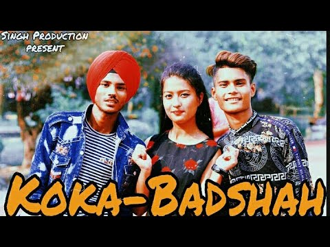 Koka | Khandani | Badshah | Punjabi Song2019 | Choreography