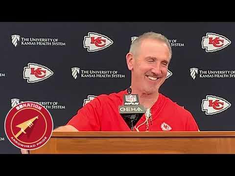 Steve Spagnuolo says the 49ers provide a unique challenge (NFL Super Bowl LIV 2020)