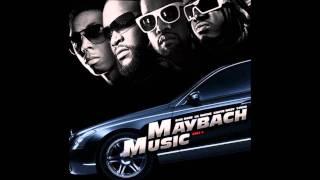 maybach music pt. 2 - rick ross