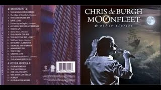Chris de Burgh - Moonfleet And Other Stories (audio)