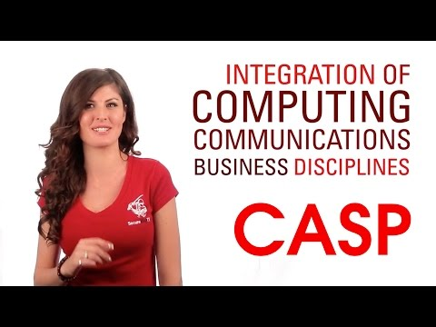 CASP CompTIA Advanced Security Practitioner Training - YouTube