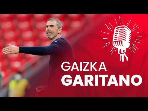 🎙️ Gaizka Garitano | post Athletic Club 4-0 Real Betis | J10 LaLiga 2020-21