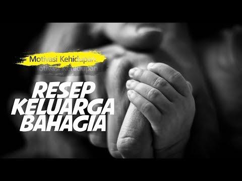 [Video] Resep Keluarga Bahagia