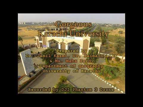 , title : 'Karachi University Tour'