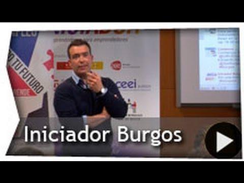 Iniciador Burgos - Paradilla 143