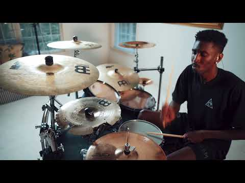 Drummer kills sicko mode