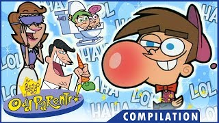Every Time The Fairly OddParents Made Us LAUGH OUT LOUD