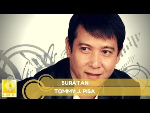 Tommy J.Pisa - Suratan (Official Music Audio)