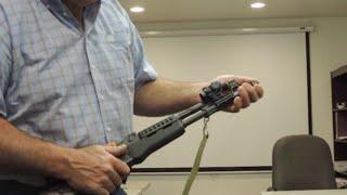 AK-47 Type Muzzle Brake Install for Insane Accuracy