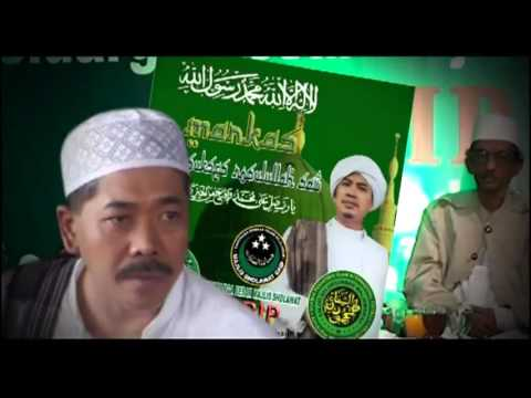 Video Undangan [Tabligh Akbar]| MUJARAB