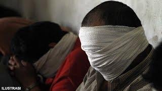 Dua WNI Diculik dan Dimintai Tebusan Rp1,6 Miliar oleh 9 Pria di Malaysia