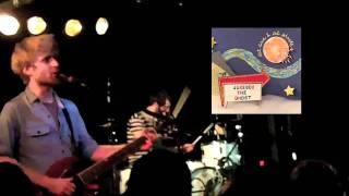 Jukebox the Ghost - Beady Eyes on the Horizon