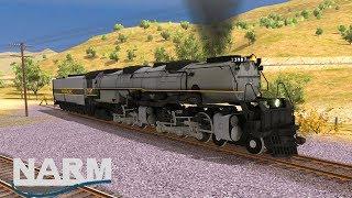 Trainz A New Era [ Trainz-FORGE com Add-On ] - Central Pacific