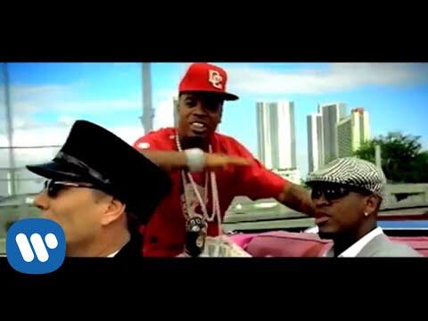 Plies - Bust It Baby Pt. 2 (feat. Ne-Yo) [Official Video]