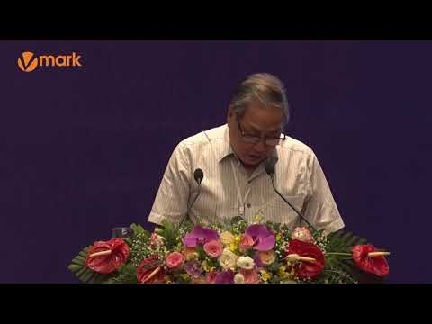 Ông Đinh Hữu Quyết - Hội nghị về các giải pháp thúc đẩy phát triển ngành cơ khí Việt Nam