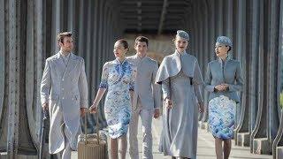 15 Maskapai dengan Seragam Awak Kabin Terbaik di Asia, Indonesia Diwakili Garuda Indonesia