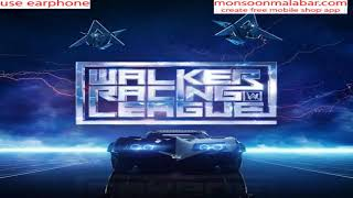 Finish Lines - Alan Walker - Walker Racing League (2021)