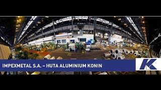 Huta Aluminium Konin