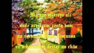 Marisa Monte Vilarejo (letra)