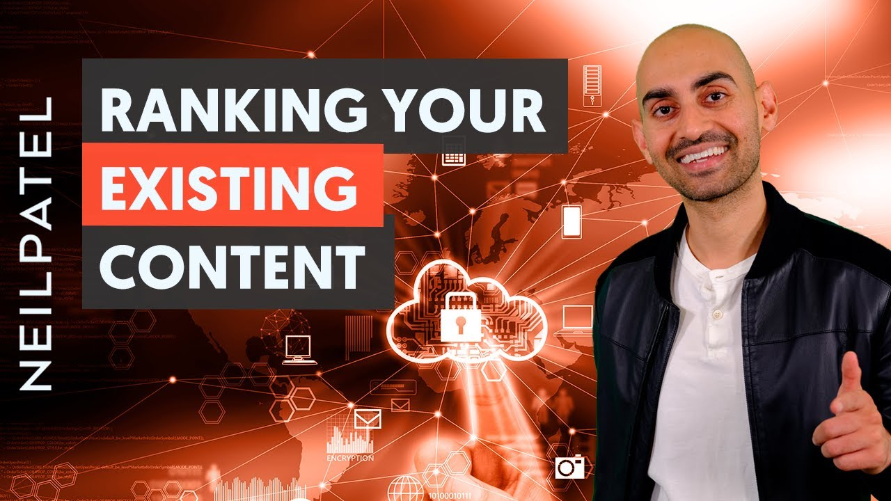 How to Rank Your Existing Content