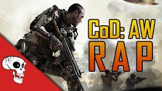 Call of Duty: Advanced Warfare Rap by JT Music -