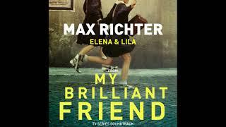 2018   Max Richter   My Brilliant Friend (OST)