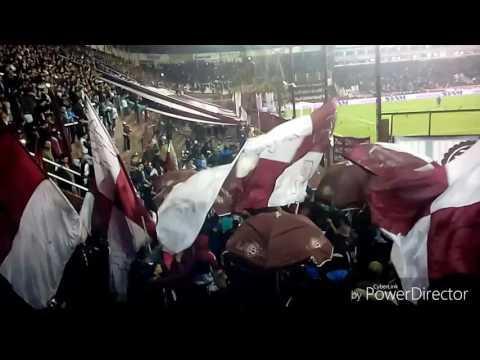 """""""Hinchada De Lanus Contra Boca"""" Barra: La Barra 14 • Club: Lanús"""