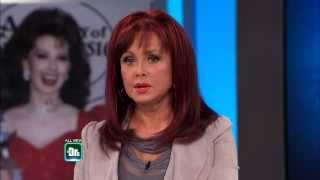 Naomi Judd's Struggle with Panic Attacks -- The Doctors