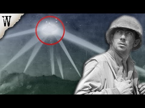 The Mysterious BATTLE OF LOS ANGELES | WW2 MYSTERIES